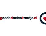 Logo Goededoelenkaartje.nl