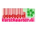 logo Goededoelkerstkaarten.nl