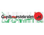 logo Goedkoopstekralen.nl