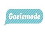 Logo Goeiemode