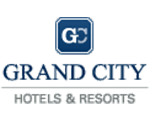 Logo Grand City Hotels