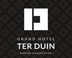 Logo Grand Hotel Ter Duin