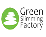 Logo Green Slimming Factory