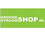 Logo Groenestroomshop.nl