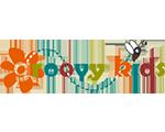 Logo Groovie Kids