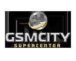 Logo GSM City