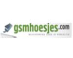 Logo GSM Hoesjes