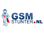 Logo GSMstunter.nl