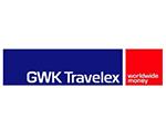 Logo GWK Travelex