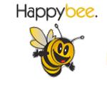 Logo HappyBee