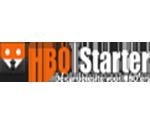 Logo HBO Starter