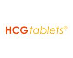 logo HCG Tablets