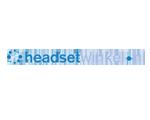 Logo Headsetwinkel.nl