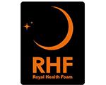 logo Healtfoam