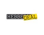 Logo Hebbedeal.nl