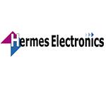 Logo Hermes Electronics