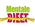 logo Het mentale dieet plan
