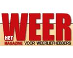 Logo Het Weer Magazine