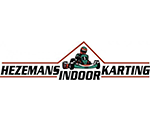 Logo Hezemans Indoor Karting