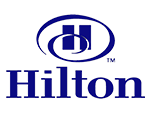 Logo Hilton Hotels