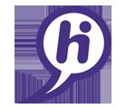 Logo Hi.nl