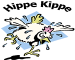 Logo Hippe Kippe