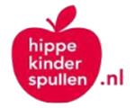 Logo HippeKinderSpullen.nl