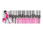 logo HippeMamaShop.nl