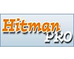 Logo Hitman Pro