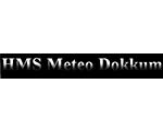 Logo HMS Meteo Dokkum