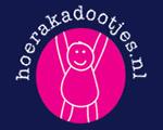 Logo hoerakadootjes.nl