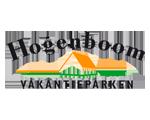 Logo Hogenboom Vakantieparken