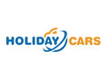 logo Holiday Cars