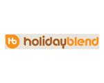 Logo Holidayblend
