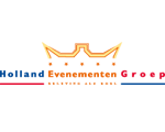 Logo Holland Evenementen Groep