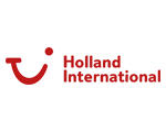 Logo Holland International