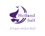 logo Holland Sail