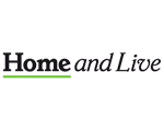 logo Home and Live