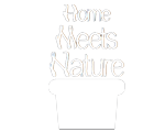 logo Home meet nature