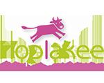 logo Hoplakee