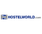Logo Hostelworld
