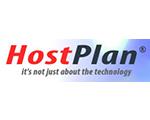 Logo Hostplan