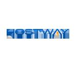 Logo Hostway NL