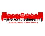 Logo Hotel Aanbiedingen