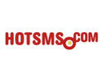 logo HotSMS.com