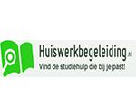 Logo Huiswerkbegeleiding.nl
