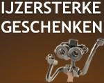 Logo IJzersterkegeschenken.nl