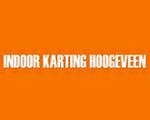 Logo Indoorkarting Hoogeveen
