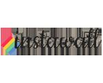 Logo Instawall