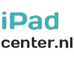logo iPad-center.nl
